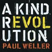 """Paul Weller - A Kind Revolution 5X10"""" Boxset"""