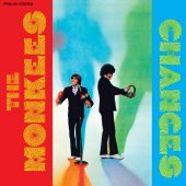 The Monkees  - Changes LP