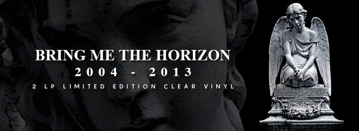 Bring me the Horizon Vinyl