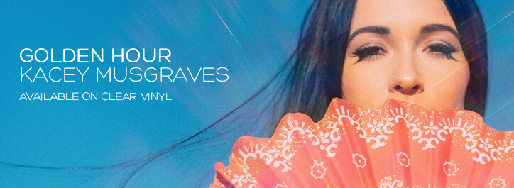 Kacey Musgraves Vinyl