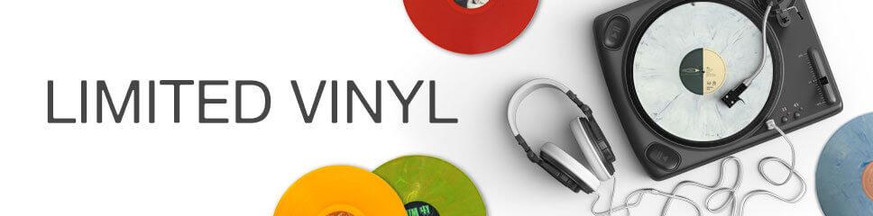 Limited Vinyl