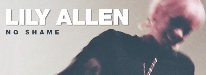 Lily Allen Vinyl