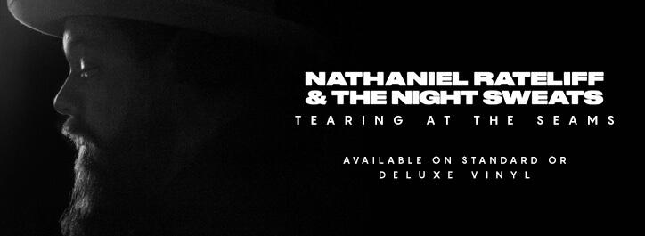Nathaniel Rateliff Vinyl
