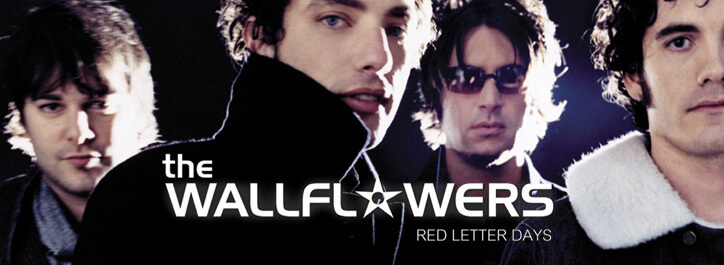 The Wallflowers Vinyl