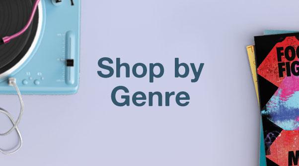 Shop by Genre